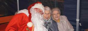Weihnachtsmarkt @ Seniorenstift Martin Luther